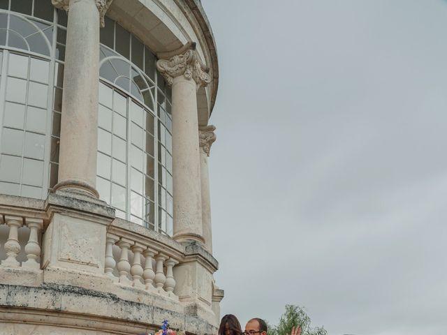 Le mariage de Louis et Marie Hélène à Arcachon, Gironde 44