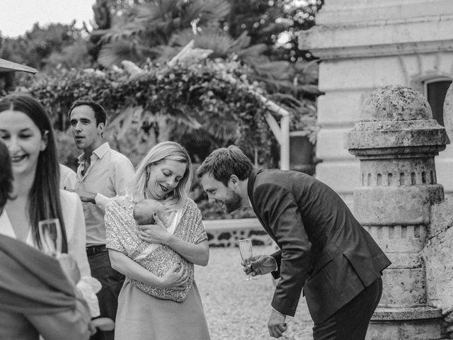 Le mariage de Louis et Marie Hélène à Arcachon, Gironde 48