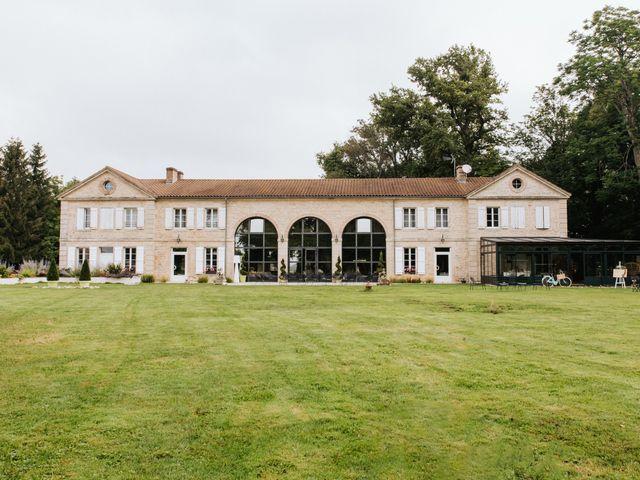Le mariage de Heddi et Alina à Besançon, Doubs 1