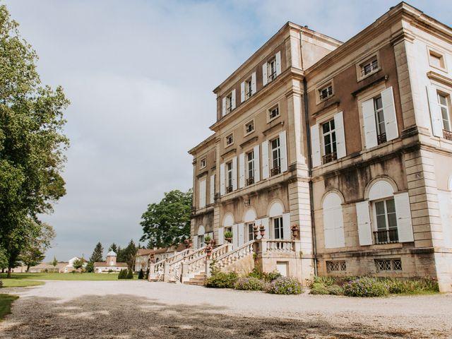 Le mariage de Heddi et Alina à Besançon, Doubs 4