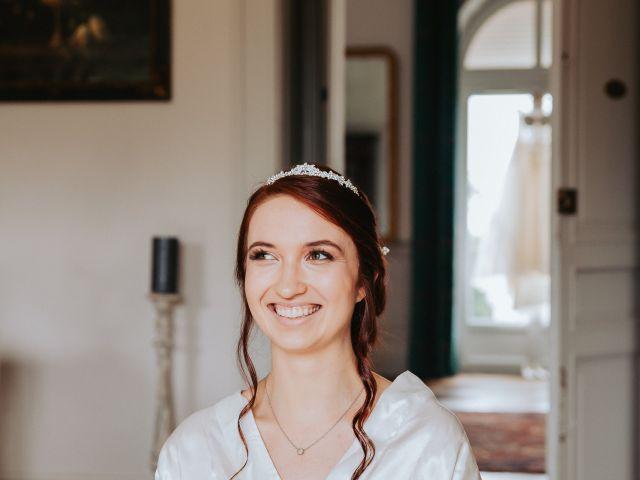Le mariage de Heddi et Alina à Besançon, Doubs 10