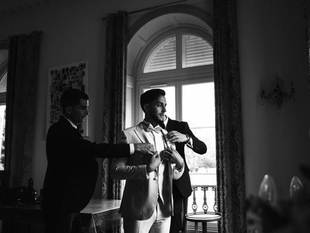 Le mariage de Heddi et Alina à Besançon, Doubs 18