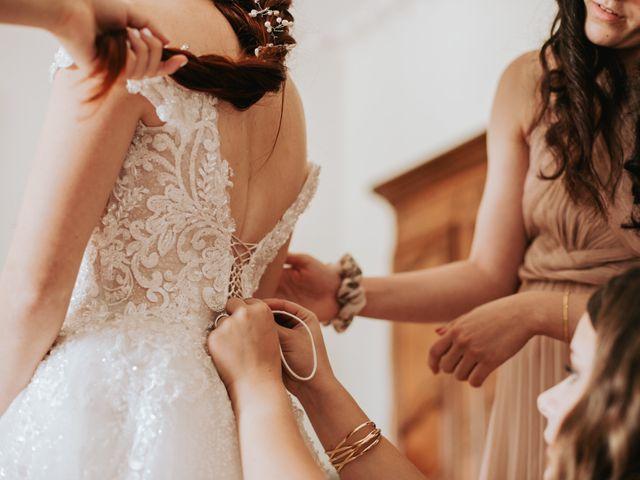 Le mariage de Heddi et Alina à Besançon, Doubs 26