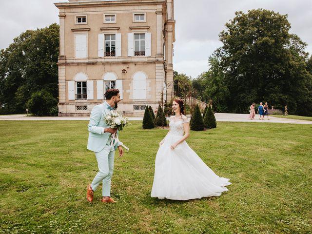 Le mariage de Heddi et Alina à Besançon, Doubs 29