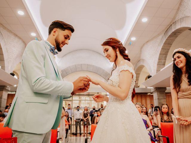 Le mariage de Heddi et Alina à Besançon, Doubs 33