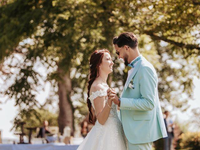 Le mariage de Heddi et Alina à Besançon, Doubs 39