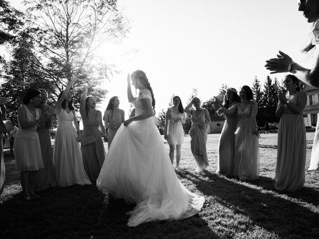 Le mariage de Heddi et Alina à Besançon, Doubs 40