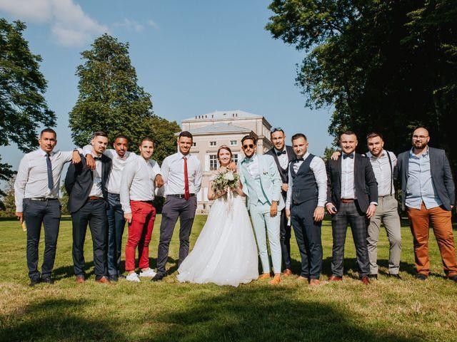 Le mariage de Heddi et Alina à Besançon, Doubs 43