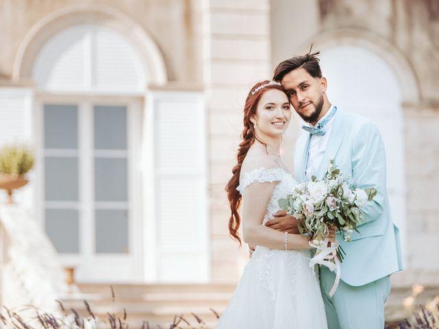Le mariage de Heddi et Alina à Besançon, Doubs 46