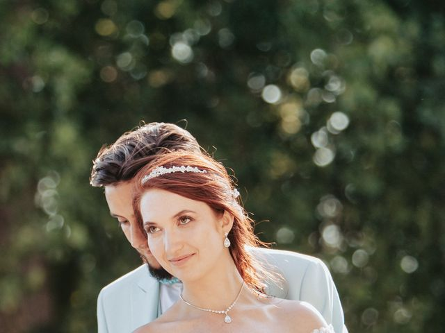Le mariage de Heddi et Alina à Besançon, Doubs 53