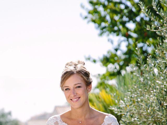 Le mariage de Michael et Julie à La Rochelle, Charente Maritime 12