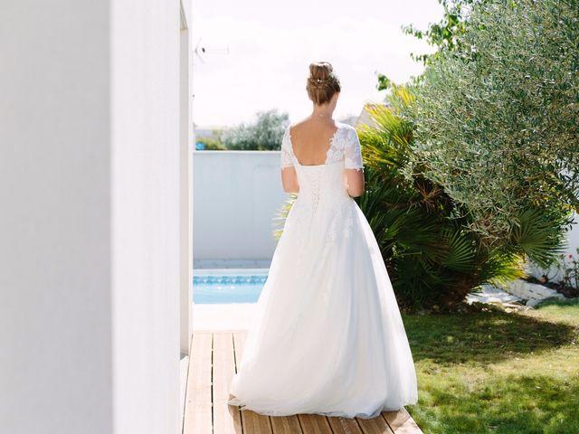 Le mariage de Michael et Julie à La Rochelle, Charente Maritime 14