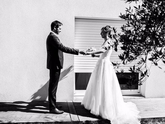 Le mariage de Michael et Julie à La Rochelle, Charente Maritime 16