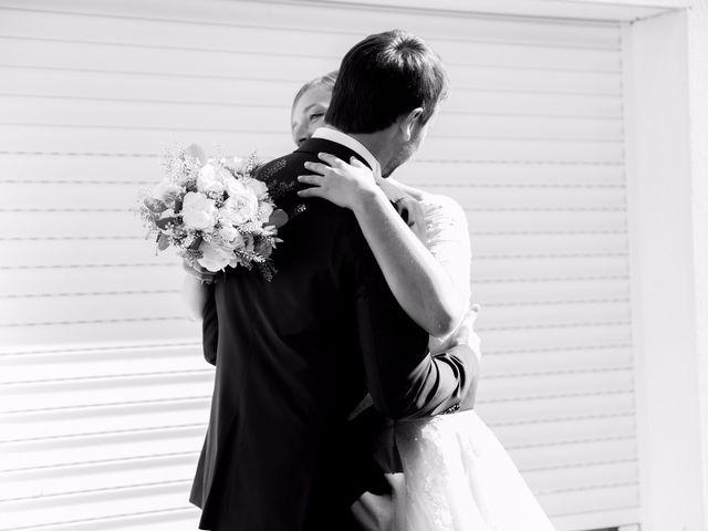 Le mariage de Michael et Julie à La Rochelle, Charente Maritime 17