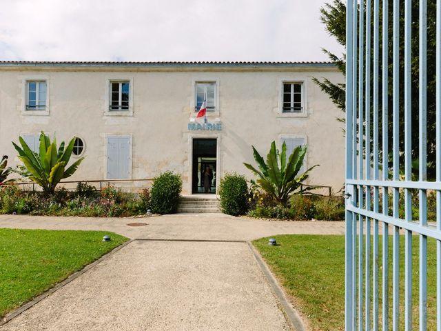 Le mariage de Michael et Julie à La Rochelle, Charente Maritime 20