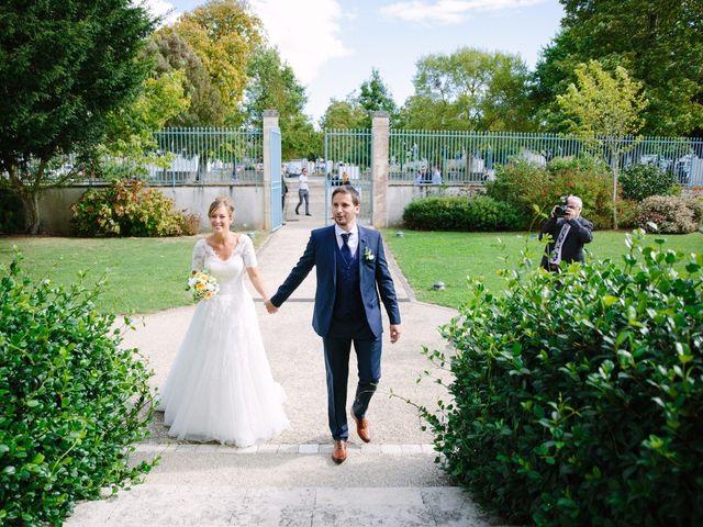 Le mariage de Michael et Julie à La Rochelle, Charente Maritime 21