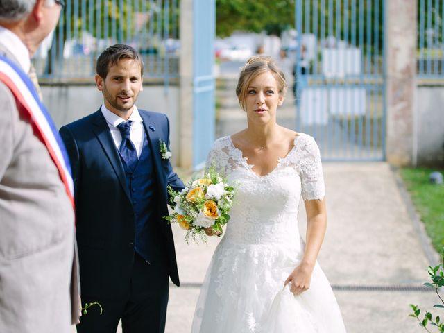 Le mariage de Michael et Julie à La Rochelle, Charente Maritime 22
