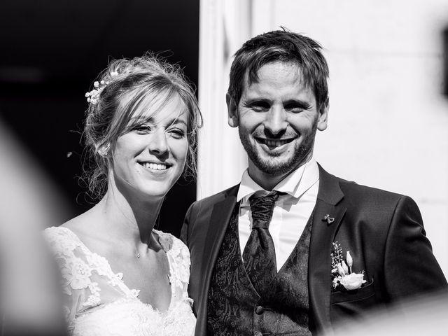 Le mariage de Michael et Julie à La Rochelle, Charente Maritime 24