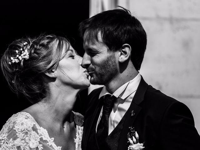 Le mariage de Michael et Julie à La Rochelle, Charente Maritime 25