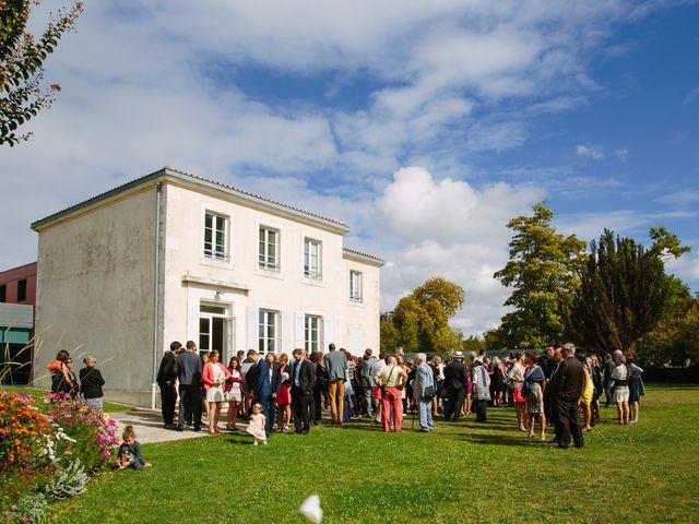 Le mariage de Michael et Julie à La Rochelle, Charente Maritime 26