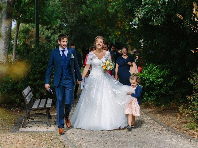 Le mariage de Michael et Julie à La Rochelle, Charente Maritime 28