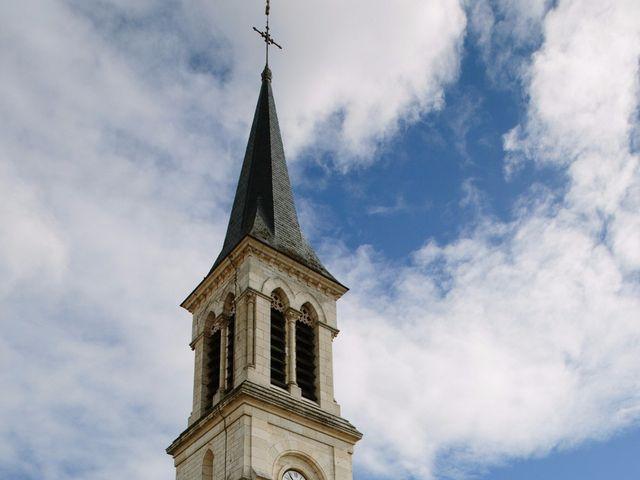 Le mariage de Michael et Julie à La Rochelle, Charente Maritime 29