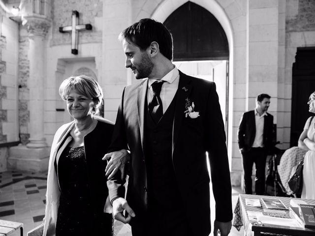 Le mariage de Michael et Julie à La Rochelle, Charente Maritime 30