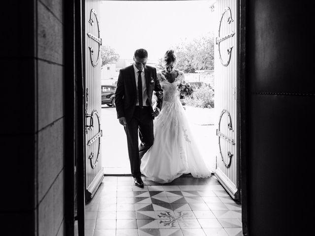 Le mariage de Michael et Julie à La Rochelle, Charente Maritime 31