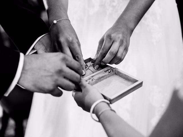 Le mariage de Michael et Julie à La Rochelle, Charente Maritime 32