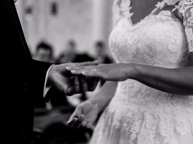 Le mariage de Michael et Julie à La Rochelle, Charente Maritime 33