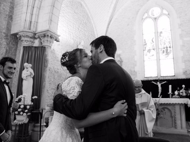 Le mariage de Michael et Julie à La Rochelle, Charente Maritime 34