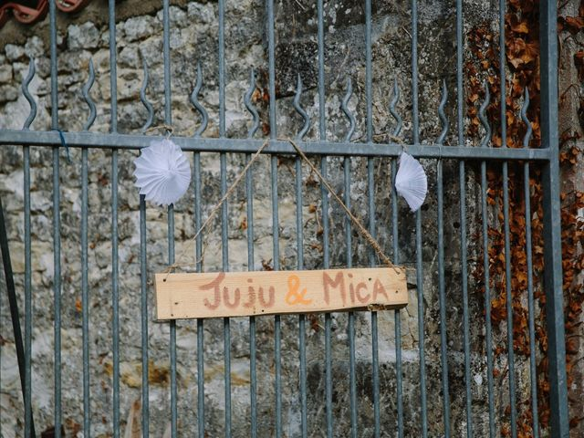 Le mariage de Michael et Julie à La Rochelle, Charente Maritime 36