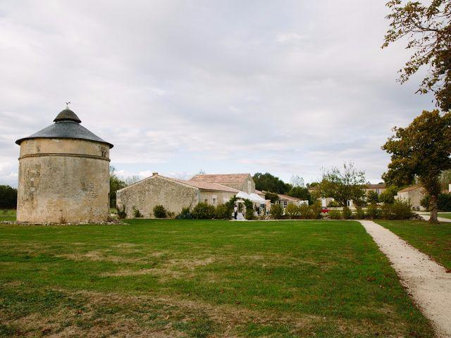 Le mariage de Michael et Julie à La Rochelle, Charente Maritime 42