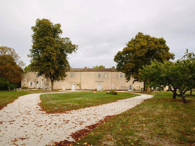 Le mariage de Michael et Julie à La Rochelle, Charente Maritime 43