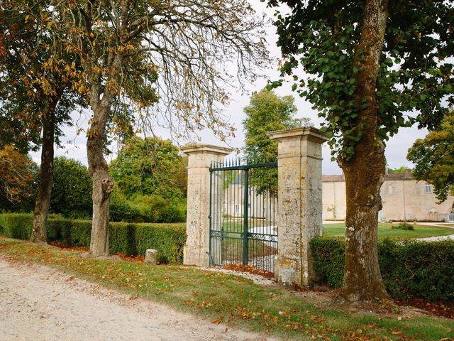 Le mariage de Michael et Julie à La Rochelle, Charente Maritime 44