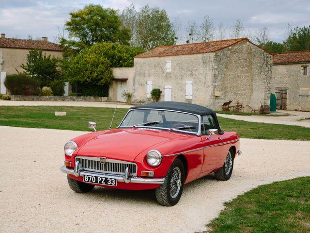 Le mariage de Michael et Julie à La Rochelle, Charente Maritime 48