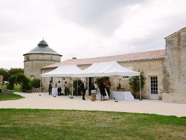 Le mariage de Michael et Julie à La Rochelle, Charente Maritime 49