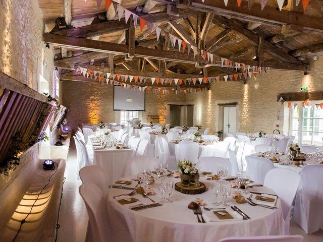 Le mariage de Michael et Julie à La Rochelle, Charente Maritime 51