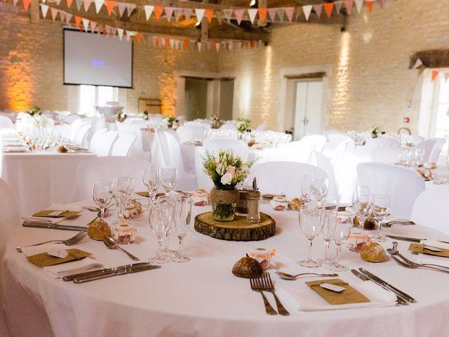 Le mariage de Michael et Julie à La Rochelle, Charente Maritime 52