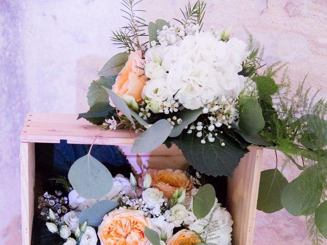 Le mariage de Michael et Julie à La Rochelle, Charente Maritime 62