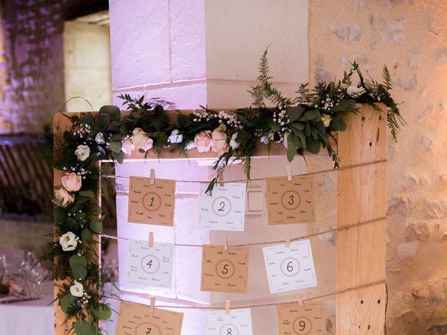 Le mariage de Michael et Julie à La Rochelle, Charente Maritime 64