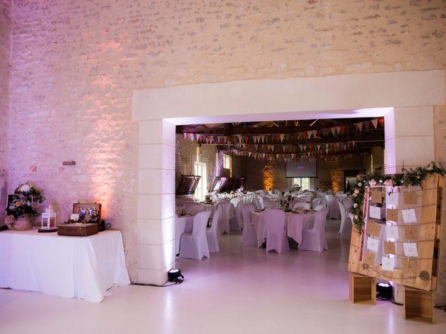 Le mariage de Michael et Julie à La Rochelle, Charente Maritime 67