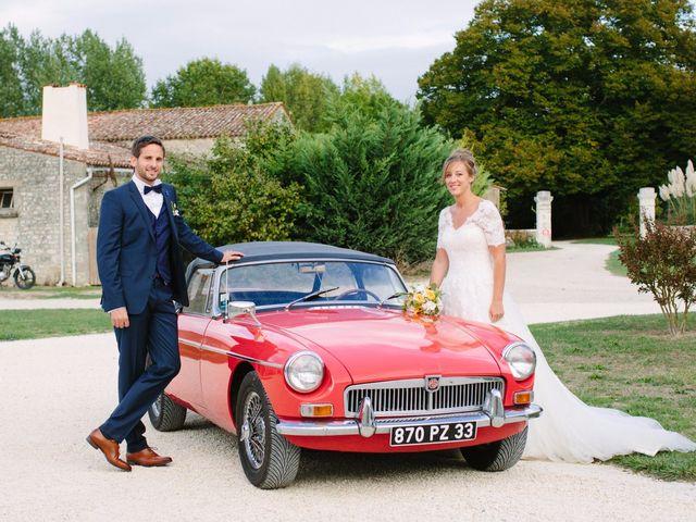 Le mariage de Michael et Julie à La Rochelle, Charente Maritime 73