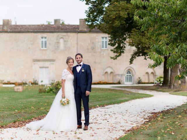 Le mariage de Michael et Julie à La Rochelle, Charente Maritime 74