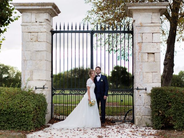 Le mariage de Michael et Julie à La Rochelle, Charente Maritime 76