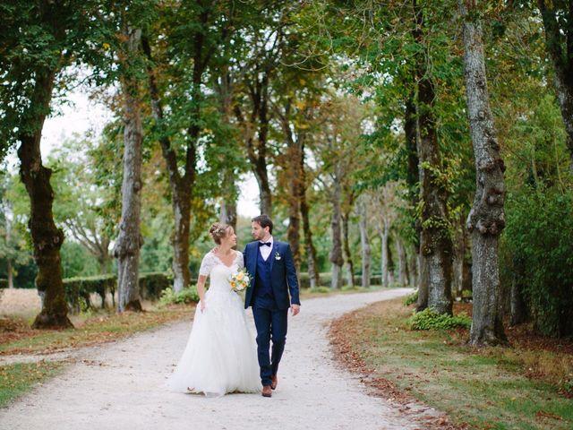 Le mariage de Michael et Julie à La Rochelle, Charente Maritime 77