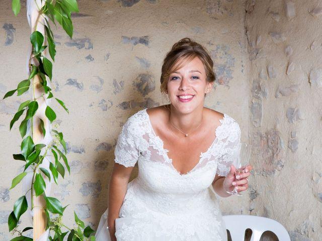 Le mariage de Michael et Julie à La Rochelle, Charente Maritime 79