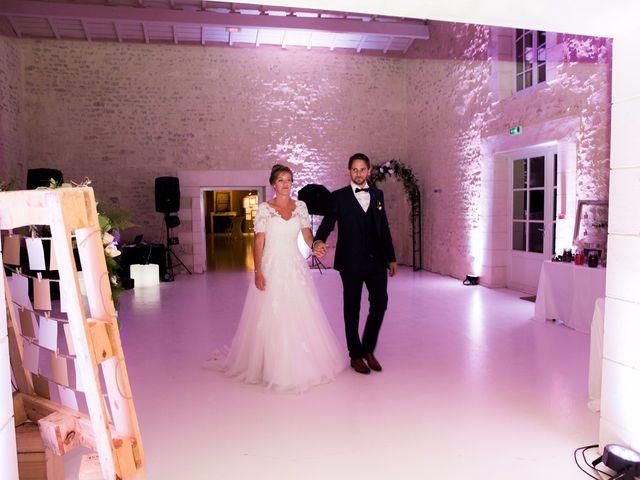Le mariage de Michael et Julie à La Rochelle, Charente Maritime 81