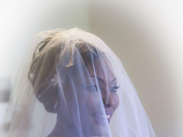 Le mariage de Deborah et Steve à Neuilly-sur-Marne, Seine-Saint-Denis 11