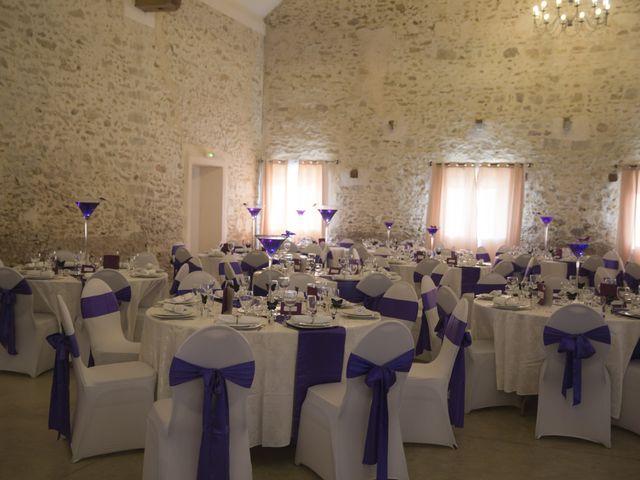 Le mariage de Deborah et Steve à Neuilly-sur-Marne, Seine-Saint-Denis 22